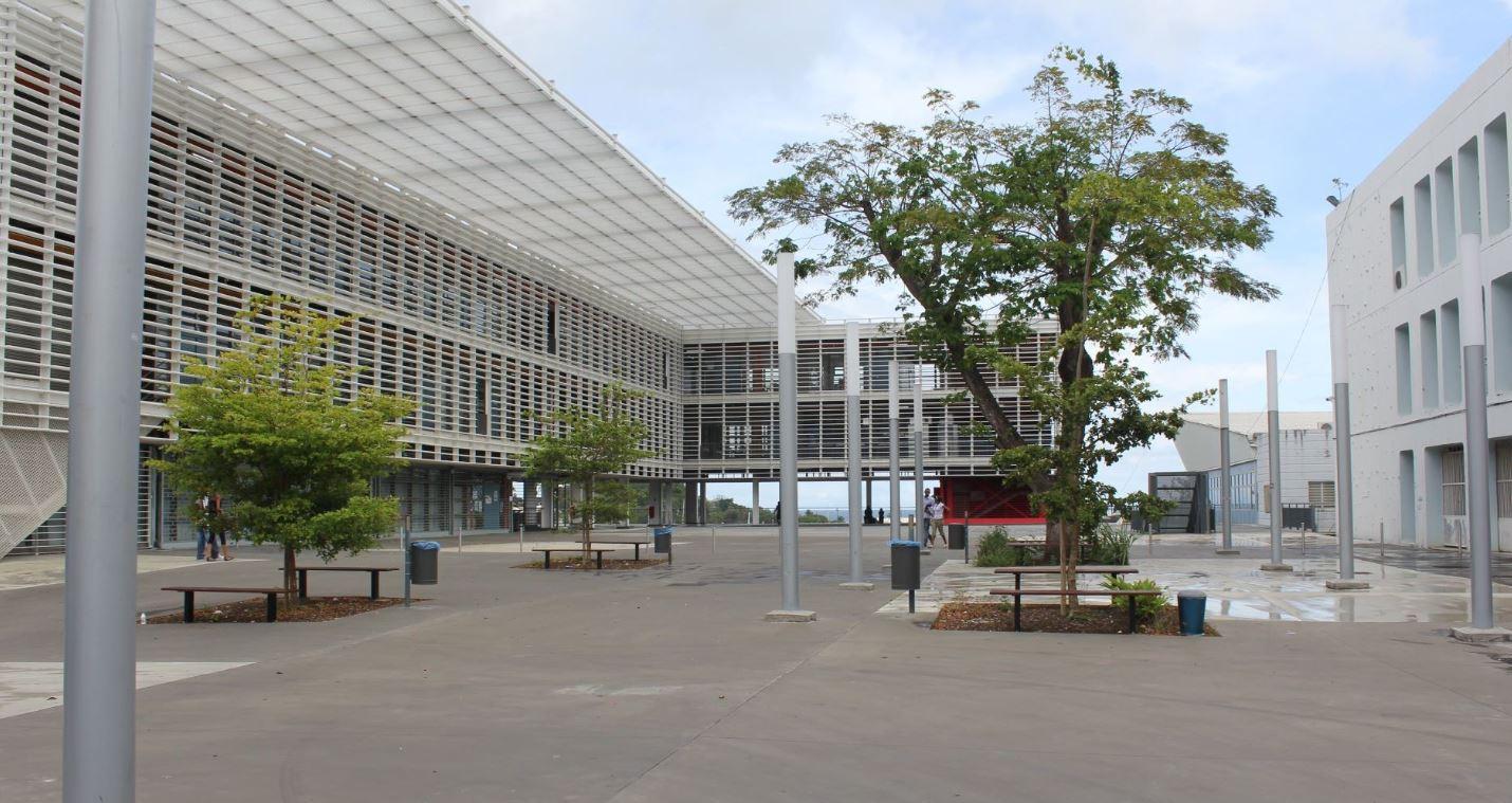 Moral en berne pour les étudiants de l'Université des Antilles