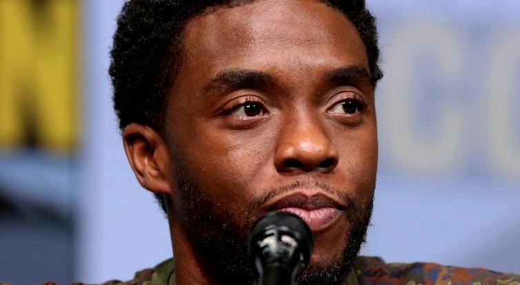 Chadwick Boseman, héros de Black Panther, est mort d'un cancer