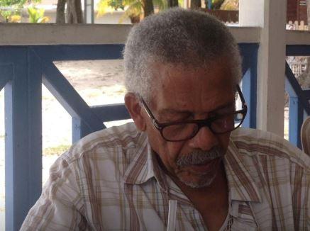 Le corps de Claude Miré retrouvé dans la rivière à Saint Joseph