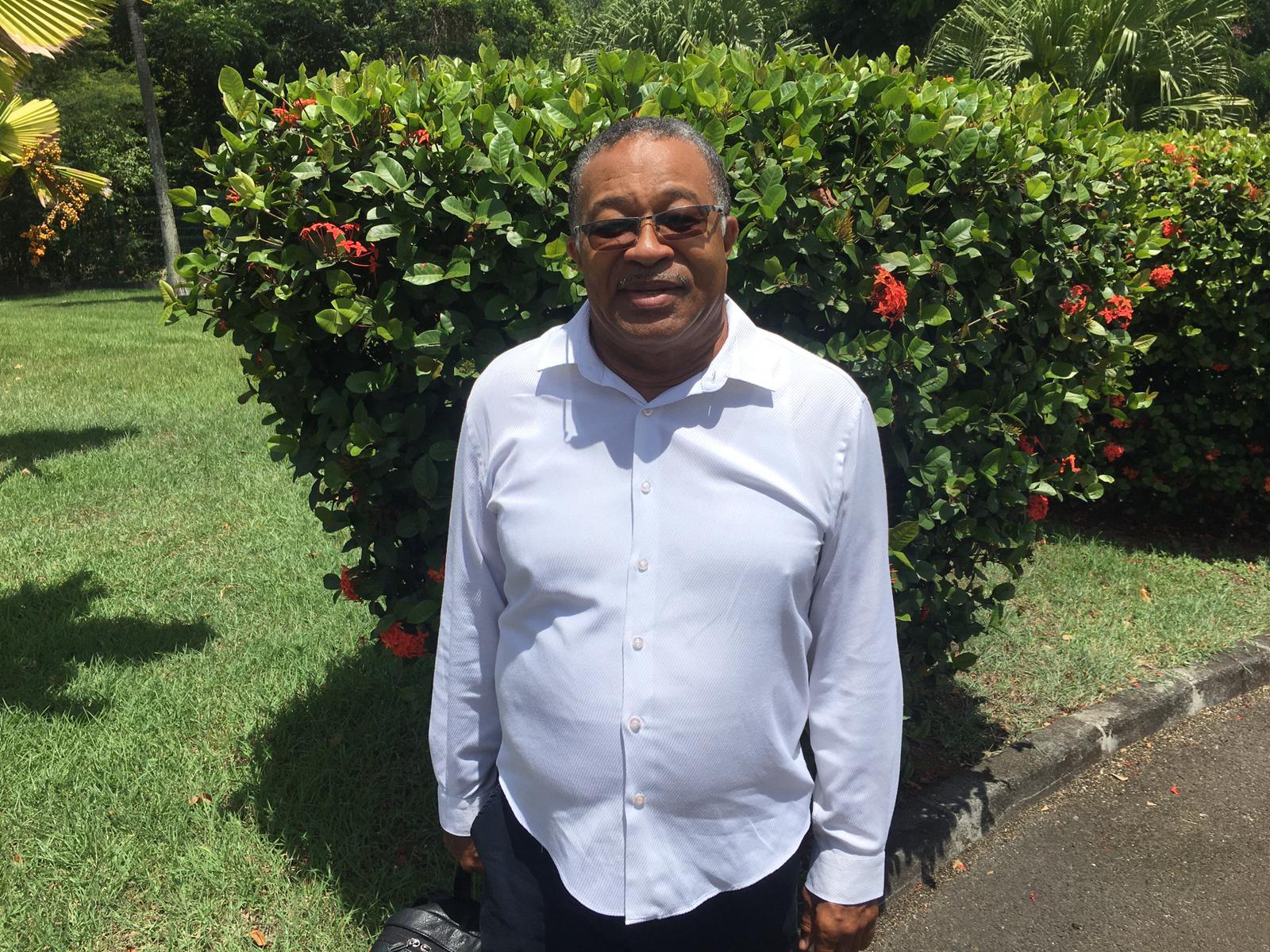 Dominique Biras élu  président du SYVADE