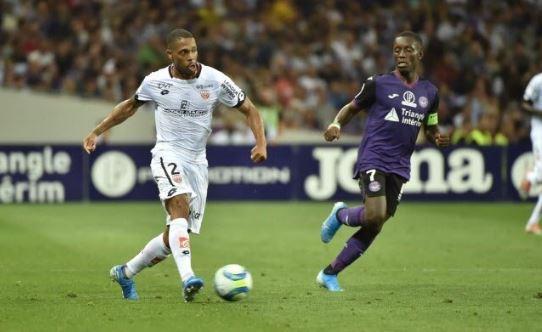 Football : Mickaël Alphonse signe à Amiens