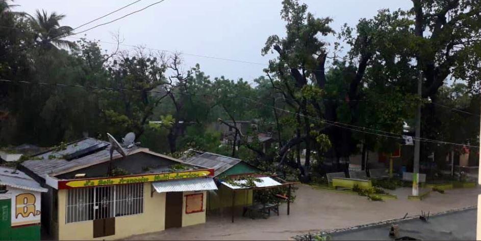 La tempête Laura fait 12 morts en Haïti et en République Dominicaine