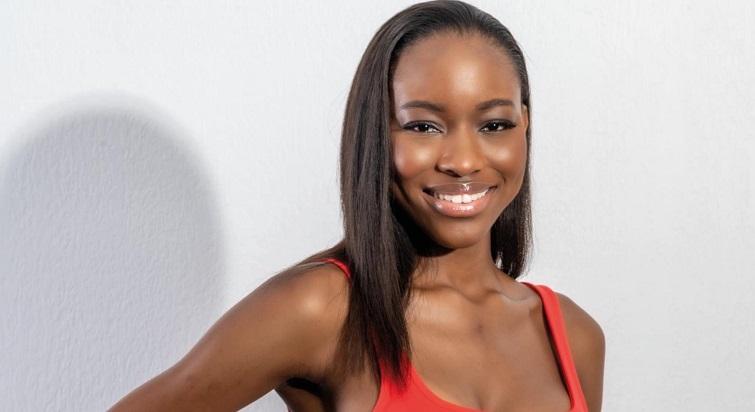 Kenza Andreze-Louison est la nouvelle Miss Guadeloupe