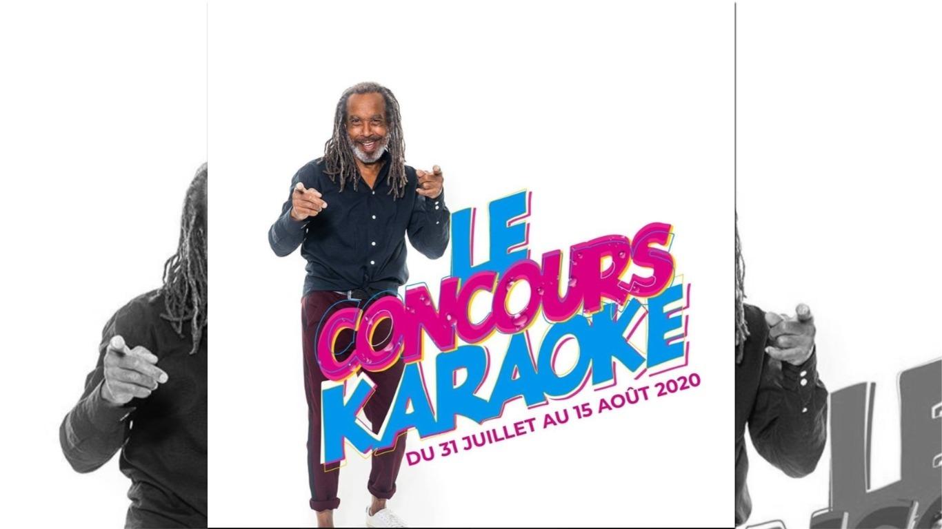 Participez au concours Karaoke de Jean-Claude Naimro