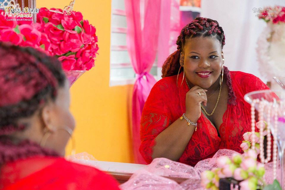 Miss Ronde Martinique : cinq beautés pour une couronne