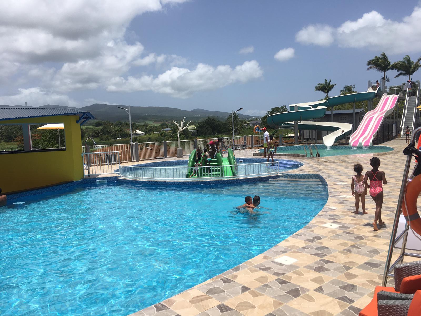 Le Maripa Beach a ouvert ses portes à Sainte-Rose