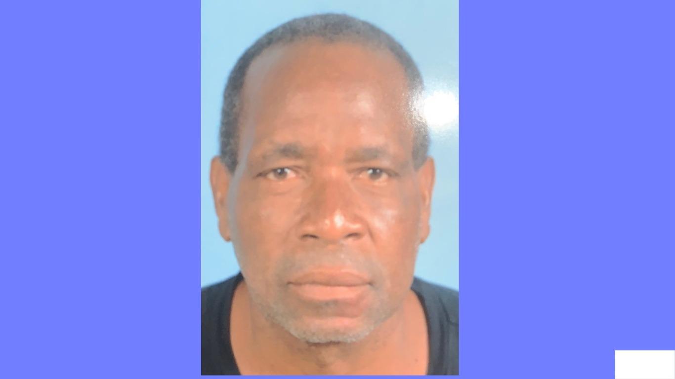 Appel à témoin : les gendarmes toujours à la recherche de Patrick Marolany