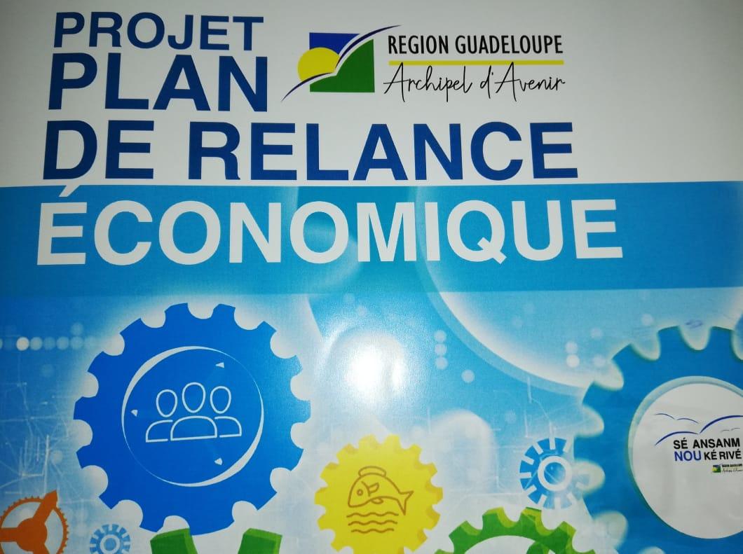 """La Région Guadeloupe et la BPI France lancent le """"Prêt rebond"""""""