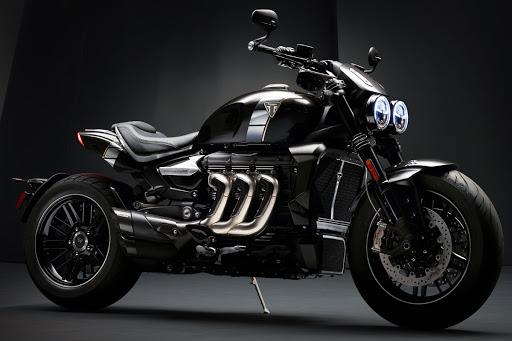 La marque de moto Triumph arrive en Guadeloupe
