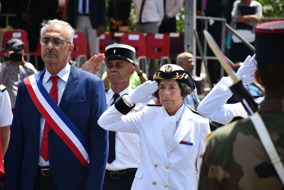 Virginie Klès : un nouveau départ à la Préfecture de Guadeloupe