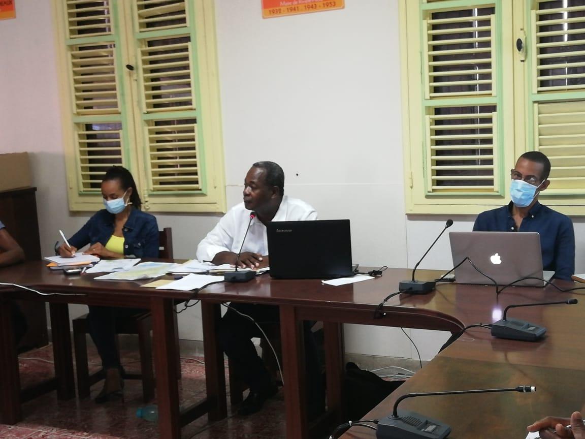 Rivière-Pilote souhaite finaliser son plan local d'urbanisme