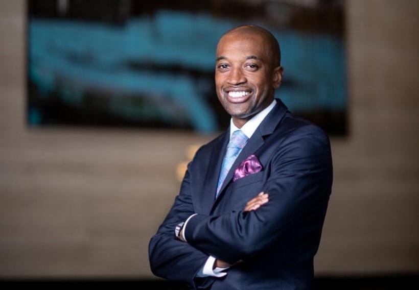 Hôtellerie : le Martiniquais Cédric Nubul, directeur du Hilton de Bogota, change de continent