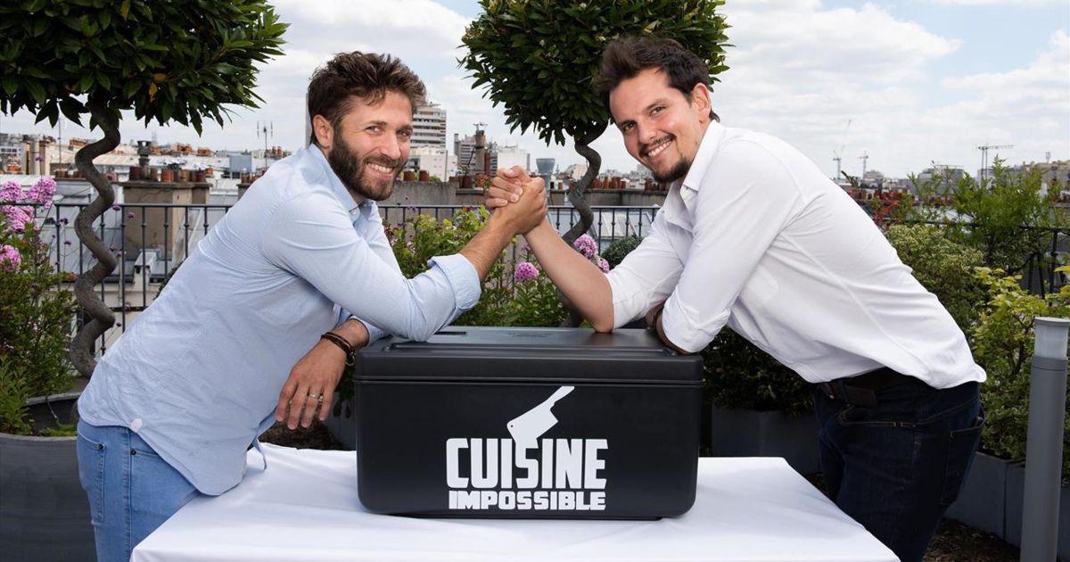 L'émission Cuisine Impossible fait escale en Martinique