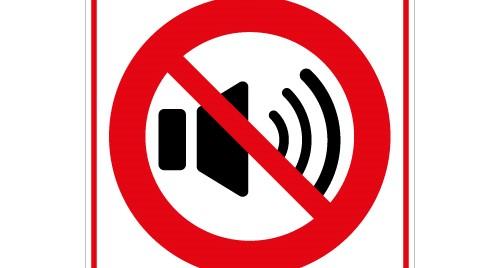 Nuisances sonores : ce qu'il faut savoir