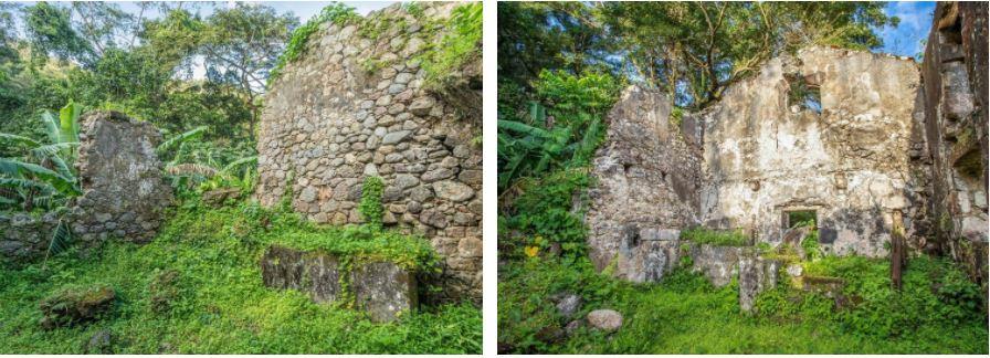 L'habitation Céron bénéficiera elle aussi du loto du patrimoine