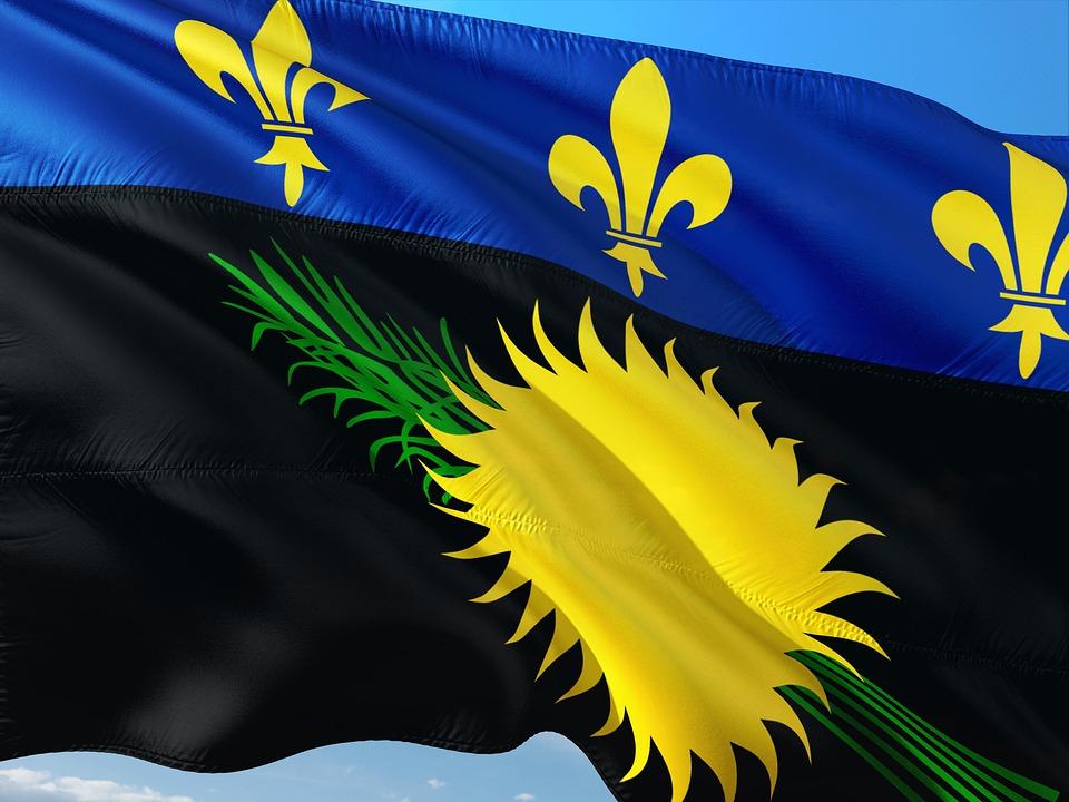 Une pétition réclame un nouveau drapeau pour la Guadeloupe