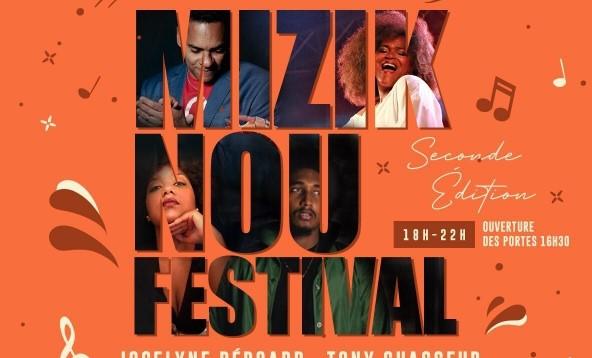 Annulation du Mizik Nou Festival
