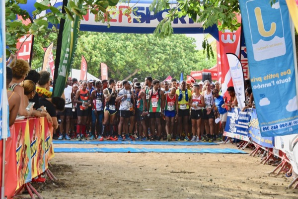 1300 coureurs prendront le départ de la Ronde des Caps