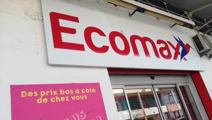 Ecomax : l'activité reprend progressivement en Guadeloupe