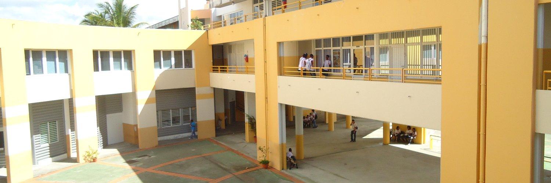 Le forum des métiers démarre au Lycée Acajou 2