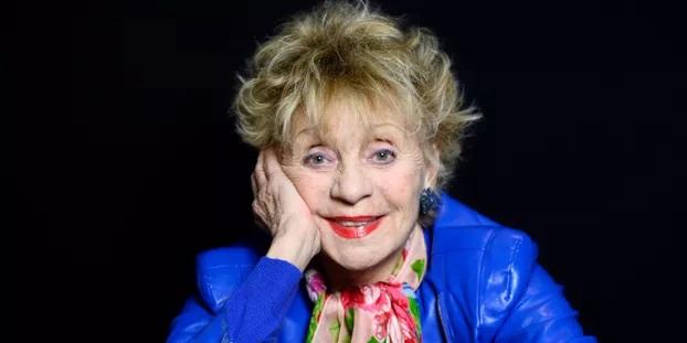 La chanteuse Annie Cordy est décédée