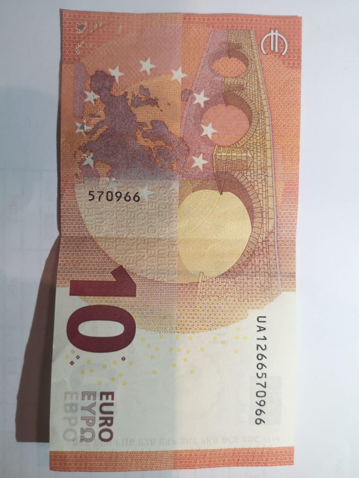 Des faux billets circulent au Lorrain