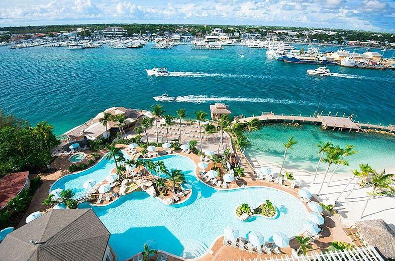 Covid-19 : les Bahamas imposent des séjours de 14 jours aux touristes