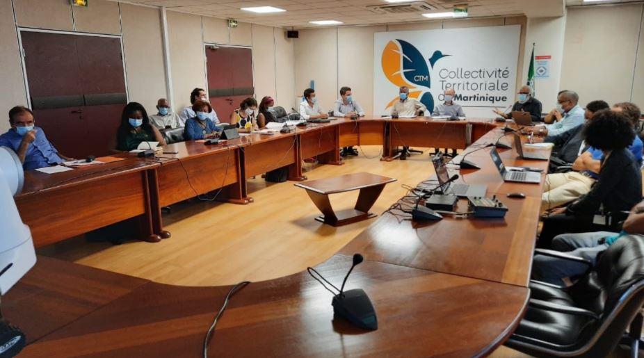 Les spécialistes de la médecine nucléaire s'organisent pour préparer l'arrivée du cyclotron en Martinique