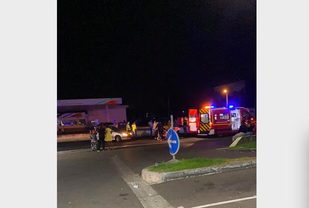 Un piéton mortellement fauché sur l'autoroute cette nuit