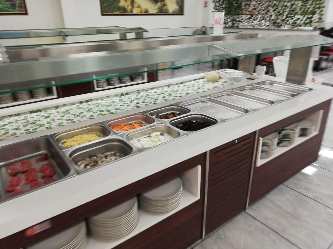 Des restaurants asiatiques épinglés à Jarry
