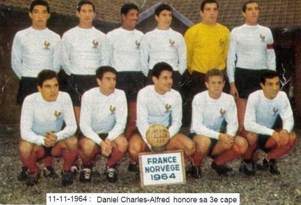 Décès de Daniel Charles Alfred: la ligue de Football de Martinique et le Golden Star lui rendent hommage