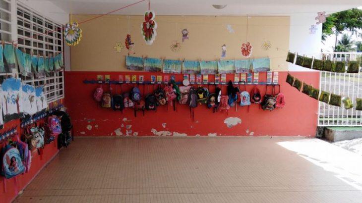 L'école de Pombiray vandalisée : le maire porte plainte