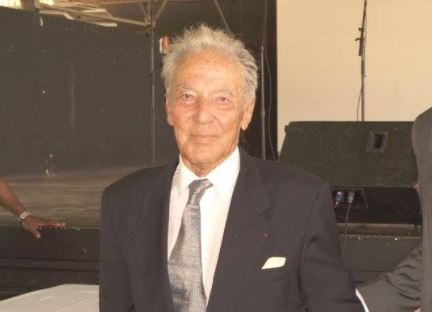 Décès d'Ernest Wan Ajouhu, ancien maire du François
