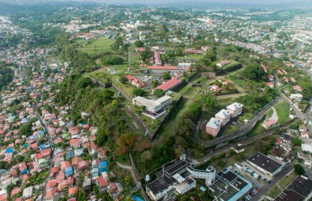 Les journées du patrimoine 2020 auront bien lieu en Martinique