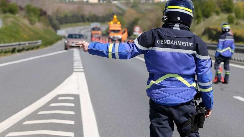 Contrôles routiers : 28 infractions en seulement 2 heures