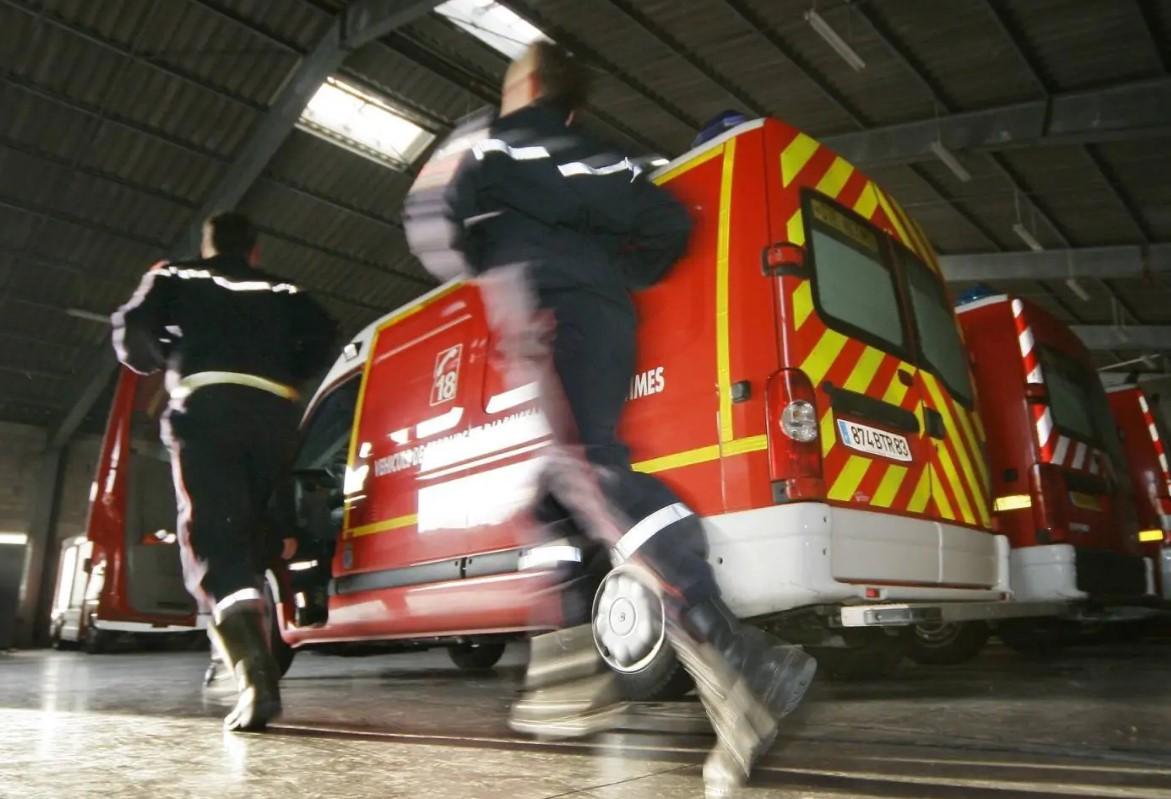 Une vidéo sur les pompiers fait le buzz, le SDIS réagit