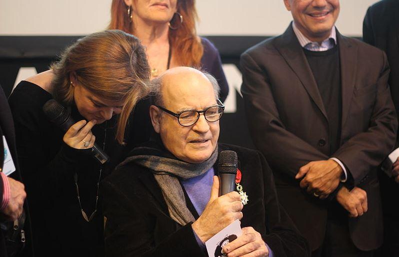 Décès de Quino, le dessinateur argentin, créateur de Mafalda