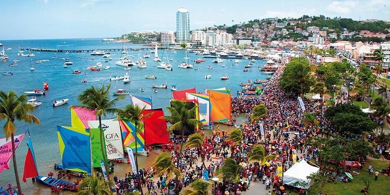 Le gouvernement dément travailler sur un projet de loi limitant la pub pour les Antilles