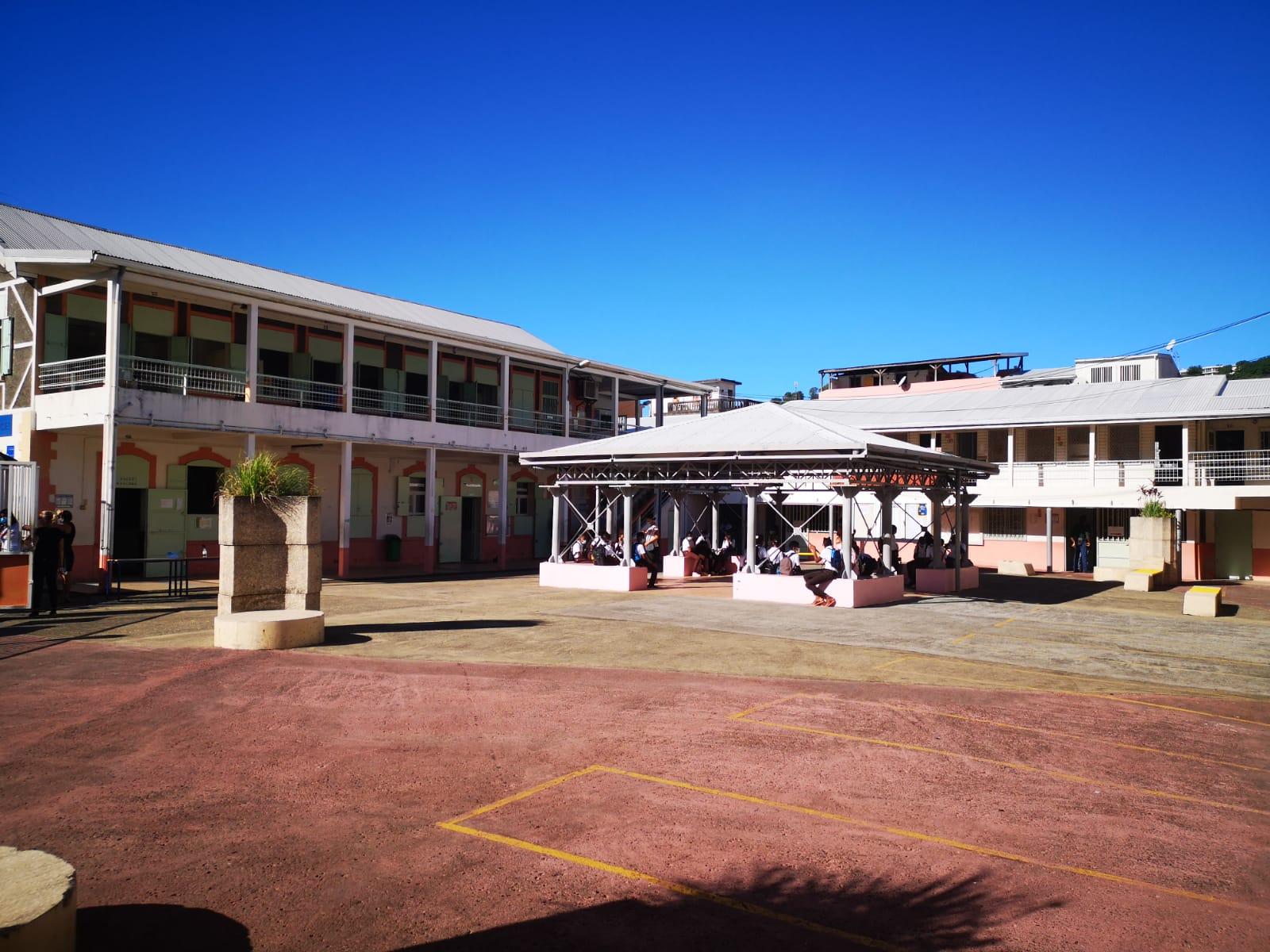 C'est la rentrée pour 69 459 élèves en Martinique