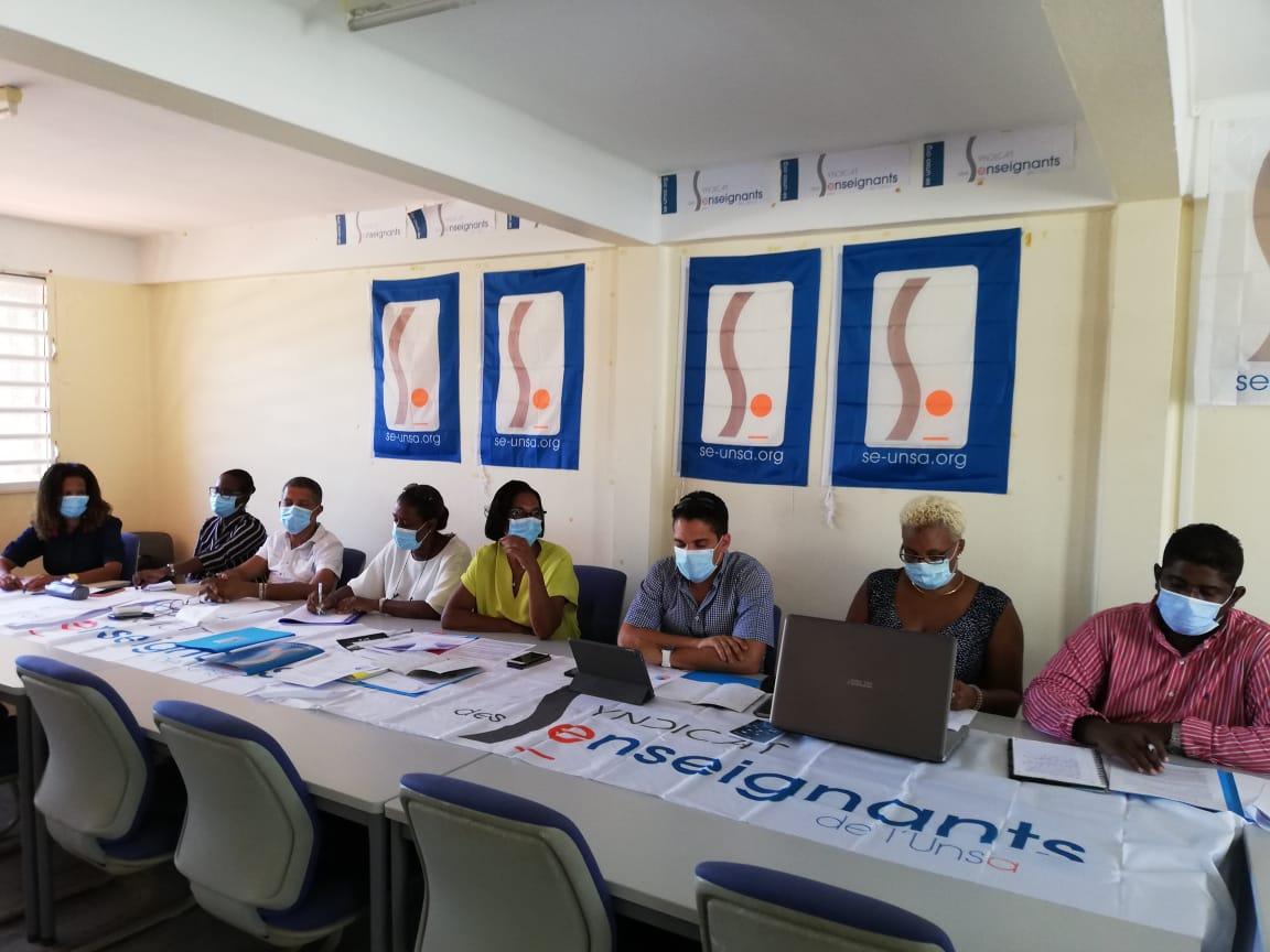 Rentrée 2020 : un protocole sanitaire flou aux yeux du syndicat éducation Unsa