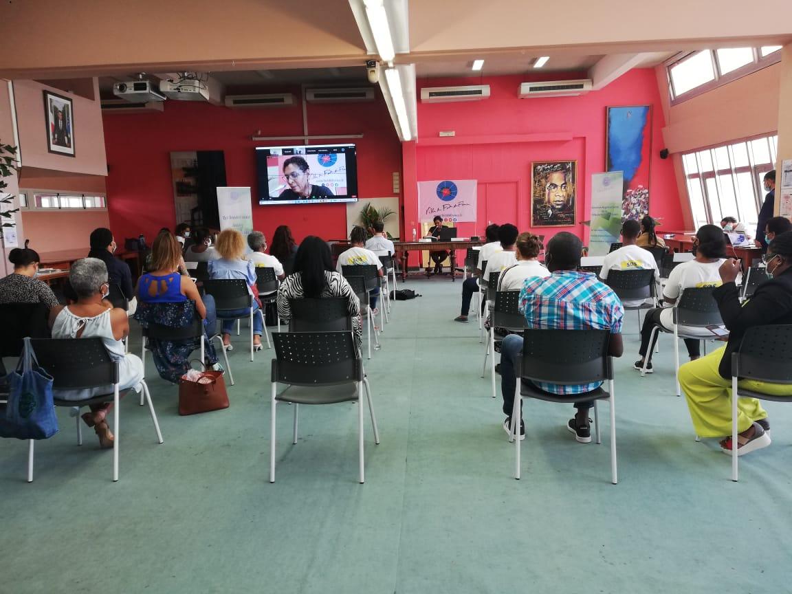 Webinaire et conférence pour prévenir le suicide