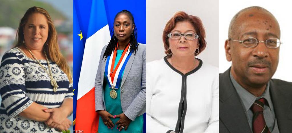 Qui sont les sénateurs et sénatrices de Guyane et des Îles du Nord ?