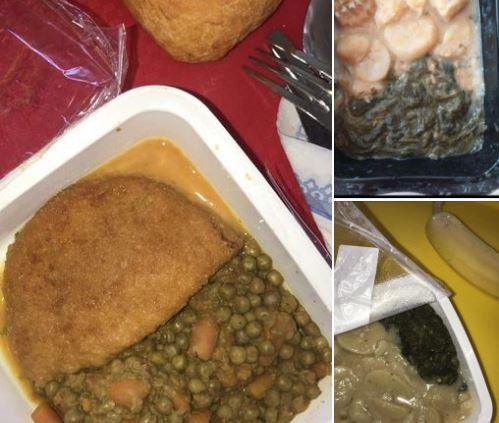 Pourquoi les élèves du Nord Atlantique boudent-ils le repas de la cantine ?