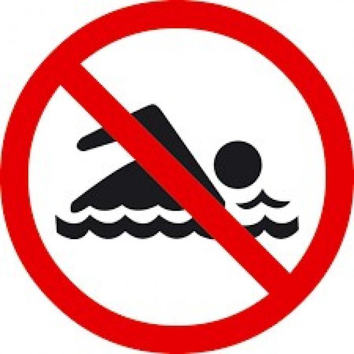 Schoelcher : baignade interdite sur 2 plages