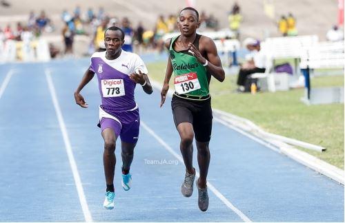 Les très réputées compétitions sportives scolaires jamaïcaines menacées par le covid-19