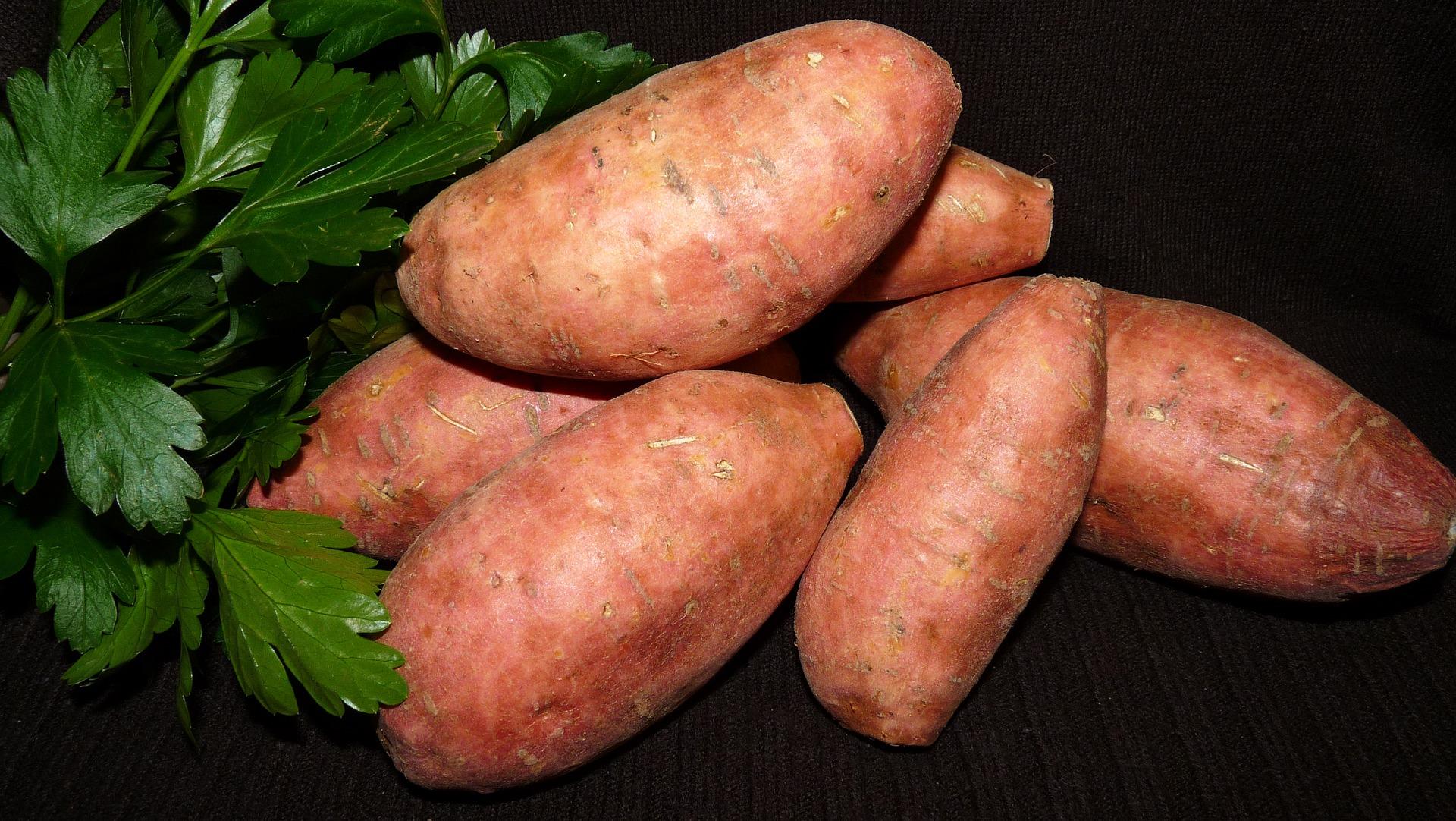 La recette de la brandade de morue à la patate douce