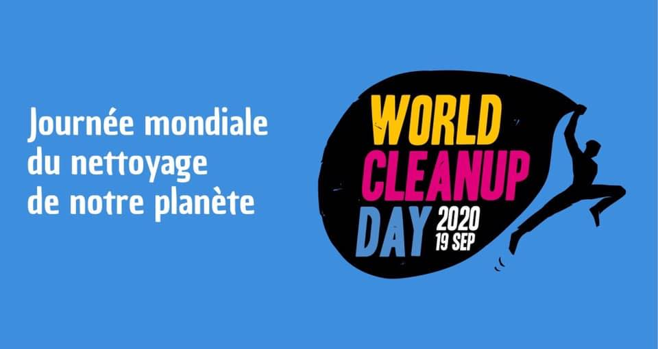 Un jour pour nettoyer la Martinique et la planète