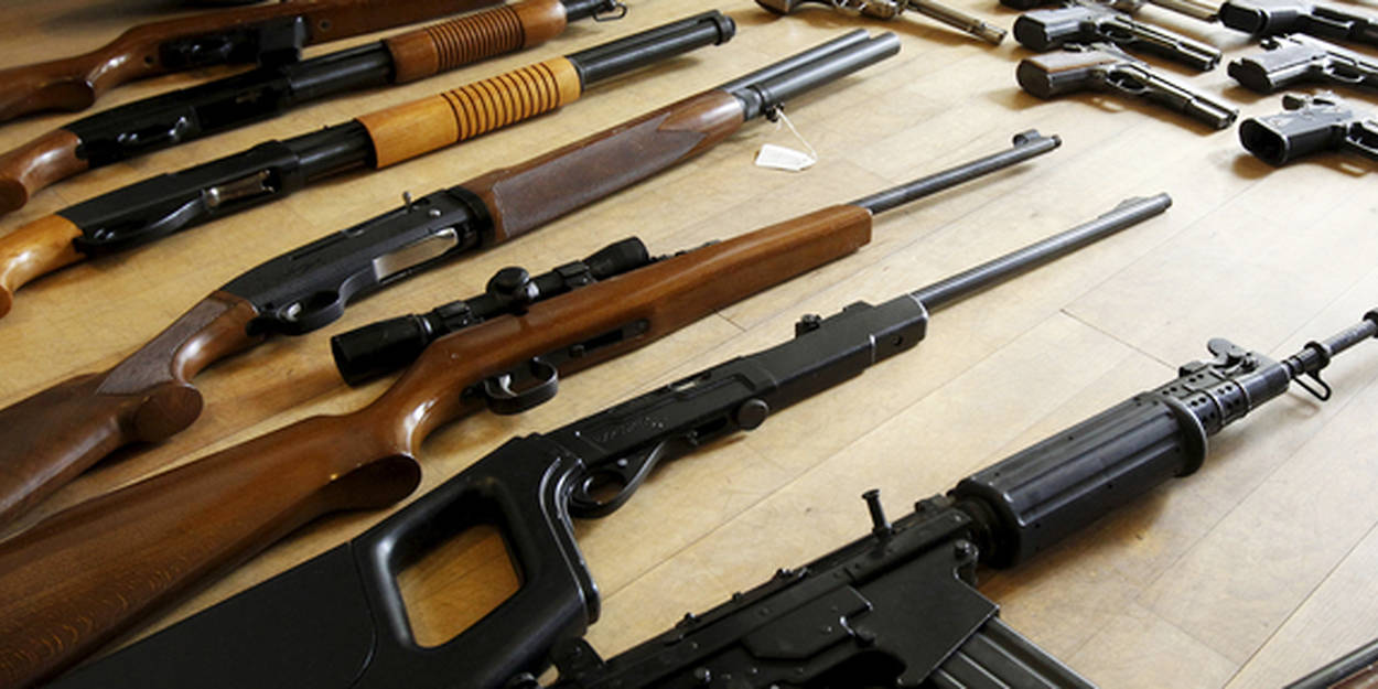 Âgé de 18 ans, il revendait des armes à feu sur les réseaux sociaux