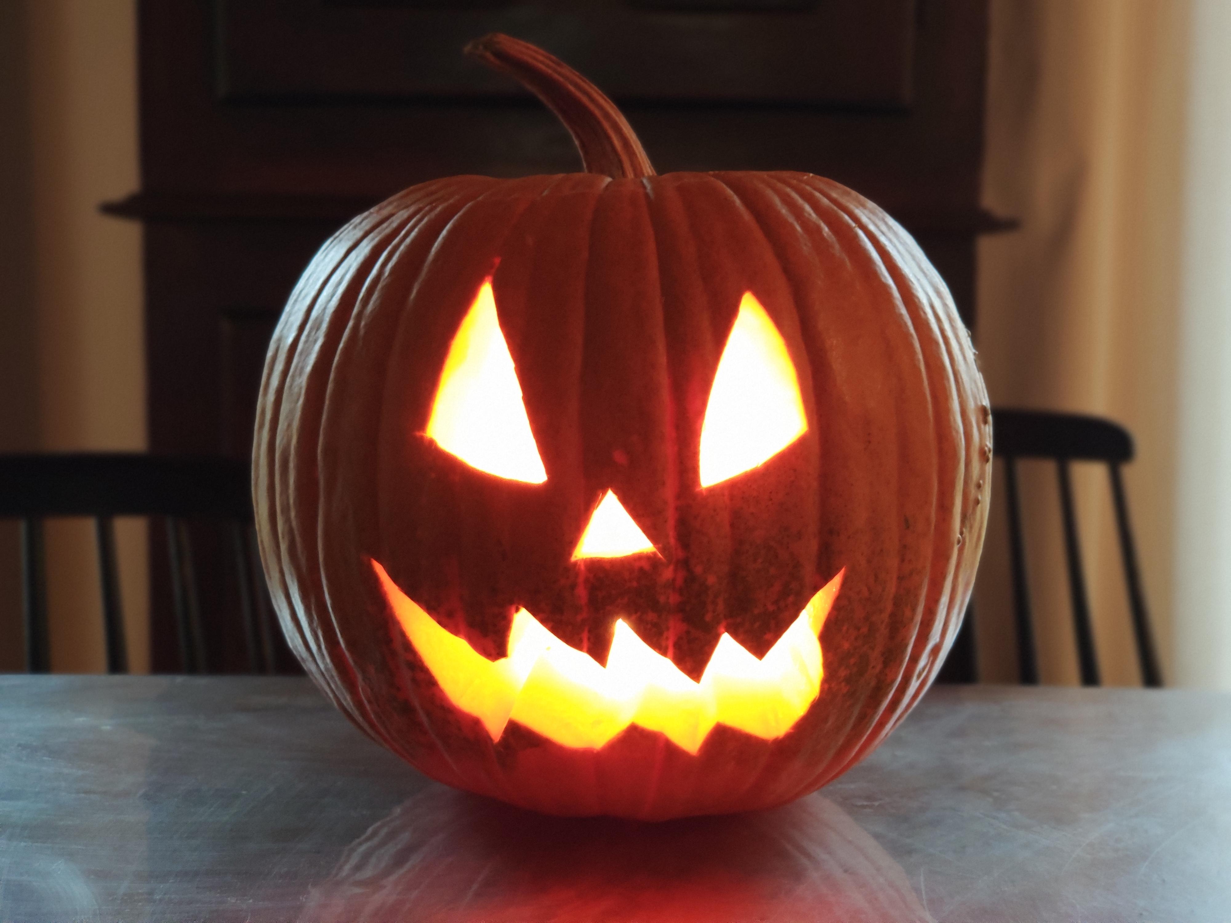 Halloween : une fête religieuse devenue commerciale