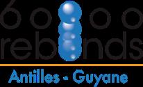 L'association 60 000 rebonds débarque aux Antilles-Guyane